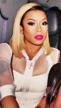 270 Best Thealways Stylish Keyshia Cole Images On