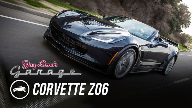 Chevrolet Product Specialist, Shad Balch, stops by the garage with the new 2015 Corvette Z06 to help Jay kick off the new year with this highly anticipated r...