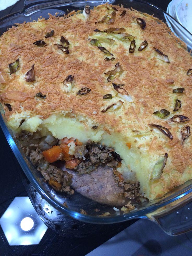 Sheperd Pie