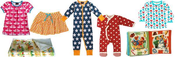 Jippiejajee Warenhuis voor kids, Zoals de naam al doet vermoeden word je vrolijk van deze shop. Superleuke kleding voor jongetjes, meisjes en baby's met gezellige prints en kleuren vi...