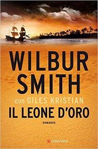 #holetto il leone d oro di #WilburSmith . La mia #recensione http://www.chiscrive.eu/il-leone-doro/