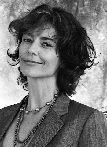 Great piece by director and writer Rachel Ward about growing old gracefully - and looking for role models in France.