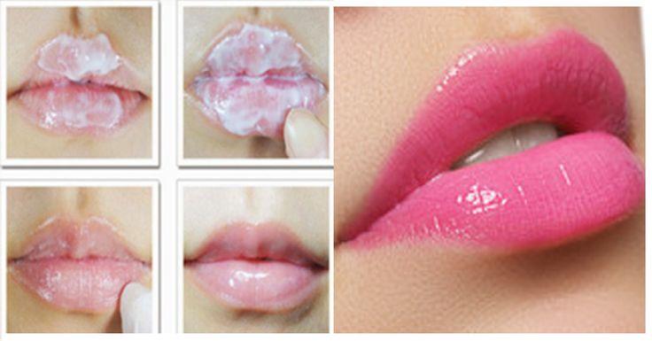 ¿Sabías que es posible tener labios más voluminosos de manera natural y sin cirugías? ¡Con