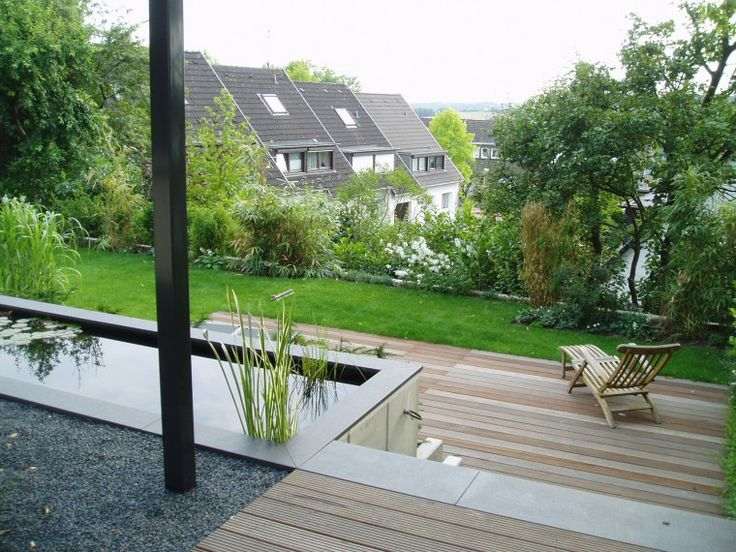 die besten 25 wasserbecken garten ideen auf pinterest. Black Bedroom Furniture Sets. Home Design Ideas