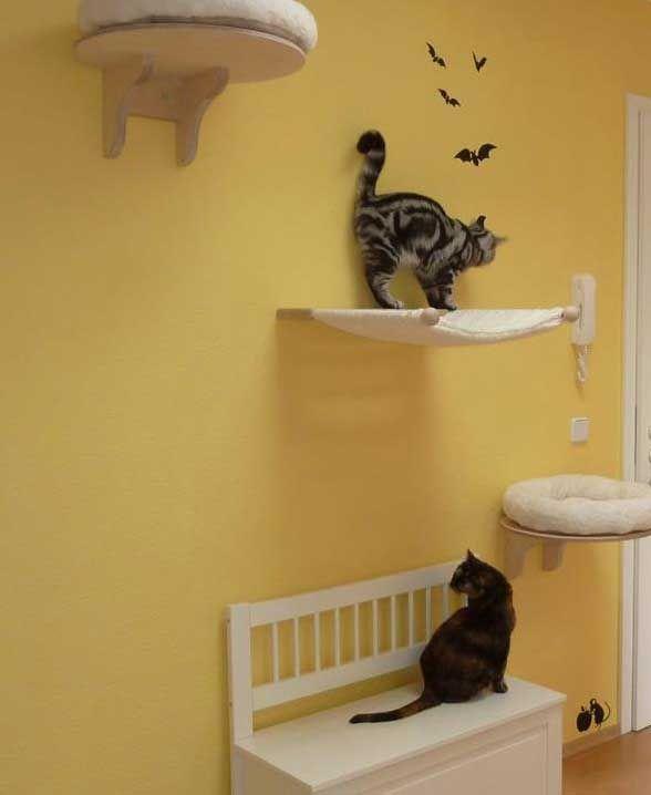 17 migliori idee su letti a muro su pinterest letti - Letto a muro ...