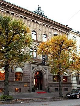 Elite Plaza Hotel - Gothenburg - July