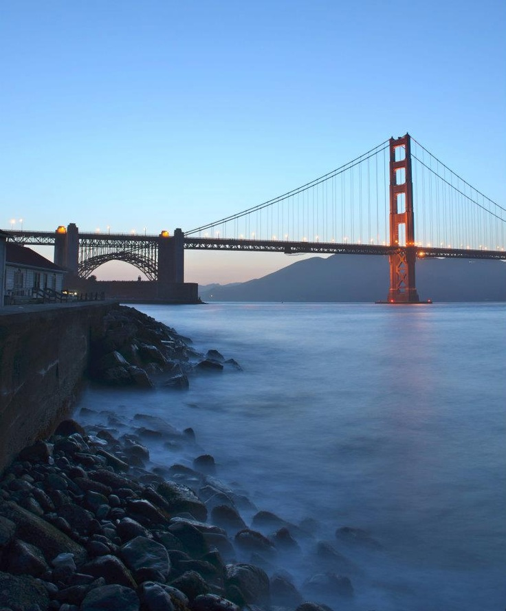 Beautiful Golden Gate Bridge shot taken by passenger Sara F. on our first ever travel photography tour.San Francisco California, Places To Travel, Golden Gate Bridge, Bridges San, Golden Gates Bridges, Sanfrancisco, Travel Bloggers, Travel Photography, Bloggers Gary