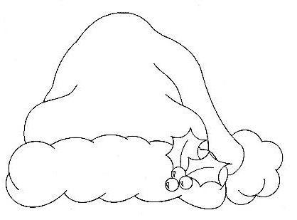 Pingl par celine slonski sur no l pinterest bonnet for Tomte coloring page