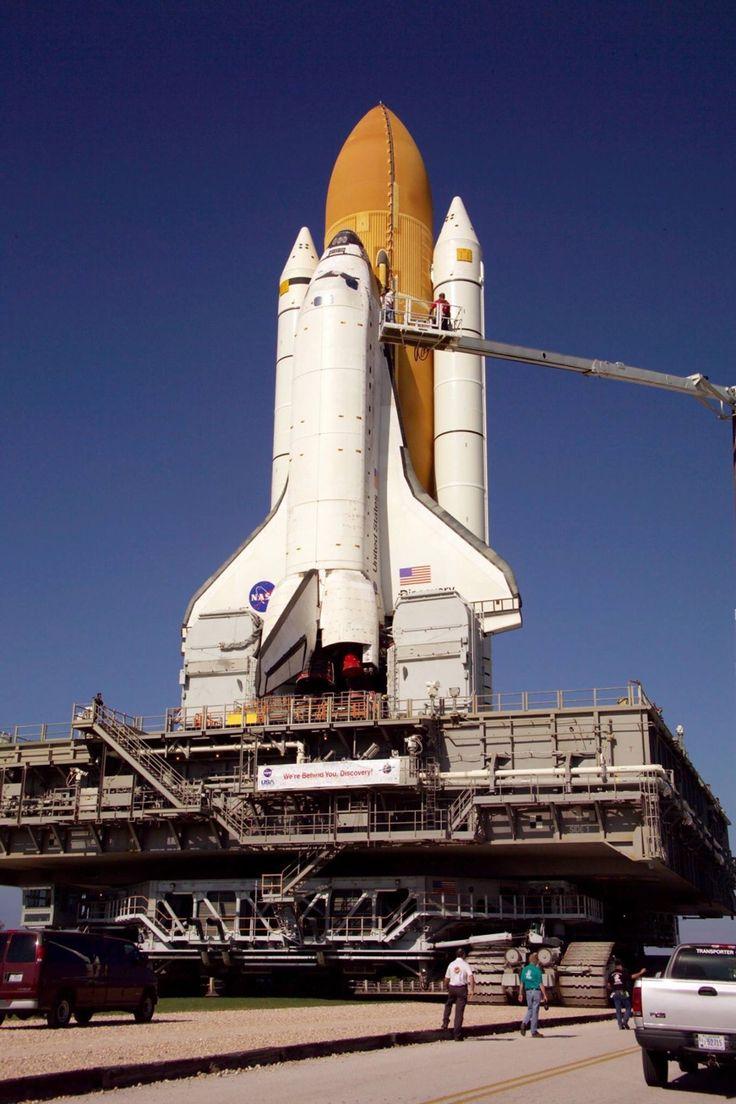 spacecraft history - photo #7