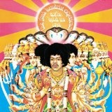 Axis: Bold As Love (Audio CD)By Jimi Hendrix