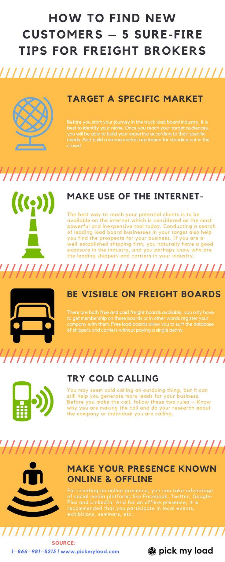 Freight Broker Sample Resume 58 Best Business Images On Pinterest  Entrepreneurship Interesting .
