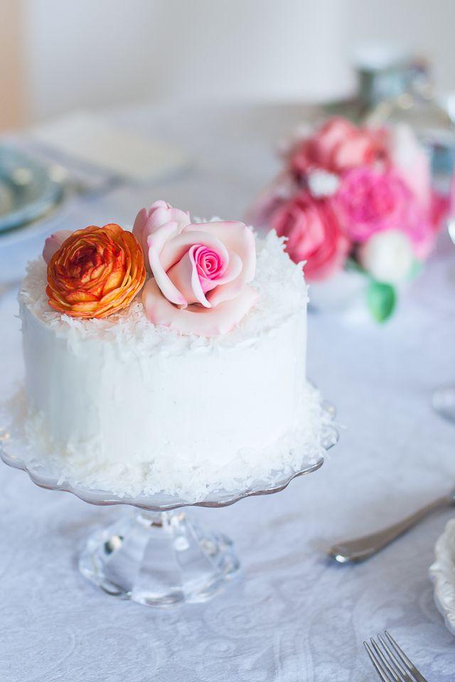 Lulu's Sweet Secrets - Wedding and Celebration Cakes in Birmingham, Alabama