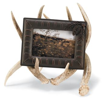 Home and Garden Accents: Southwestern Art, Sculptures, Mirrors, Antler Lighting, and Welcome Signs
