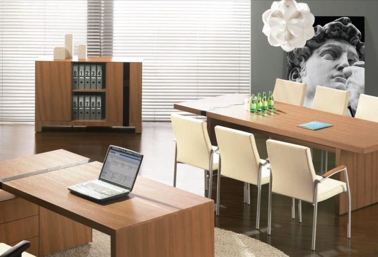 Stół konferencyjny EDO by contino.pl