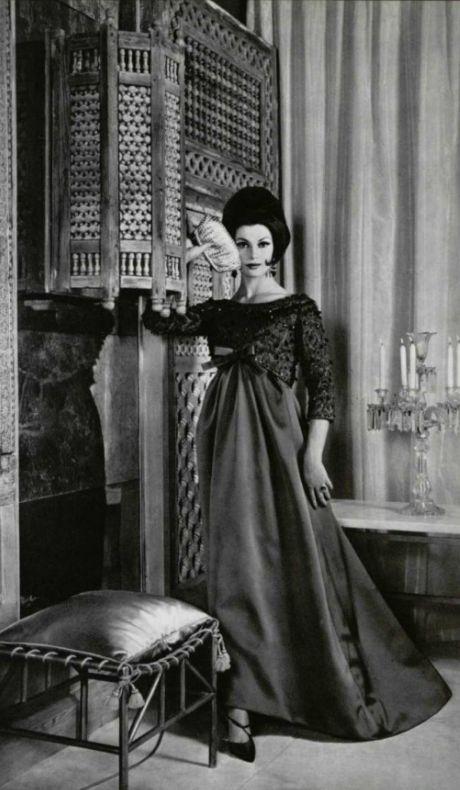 Christian Dior, 1959