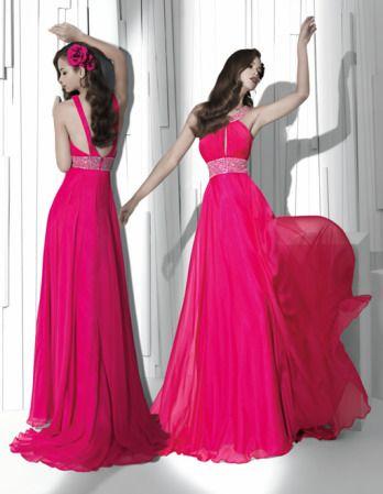 vestidos largos de fiestas2  Vestidos de Fiesta Largos