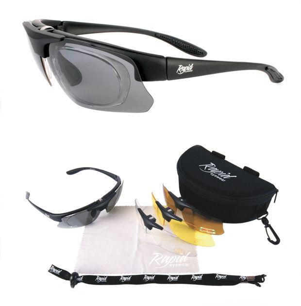 Prescription Ski Sunglasses