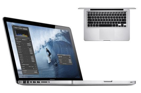 "Refurbished MacBook Pro 13.3"" Core i5 | 4GB RAM | 500GB HDD"