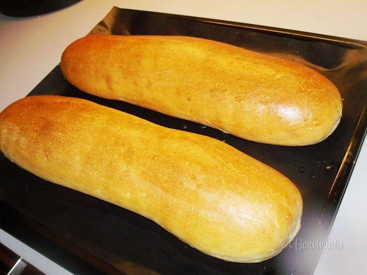 Domáce sendviče • recept • bonvivani.sk