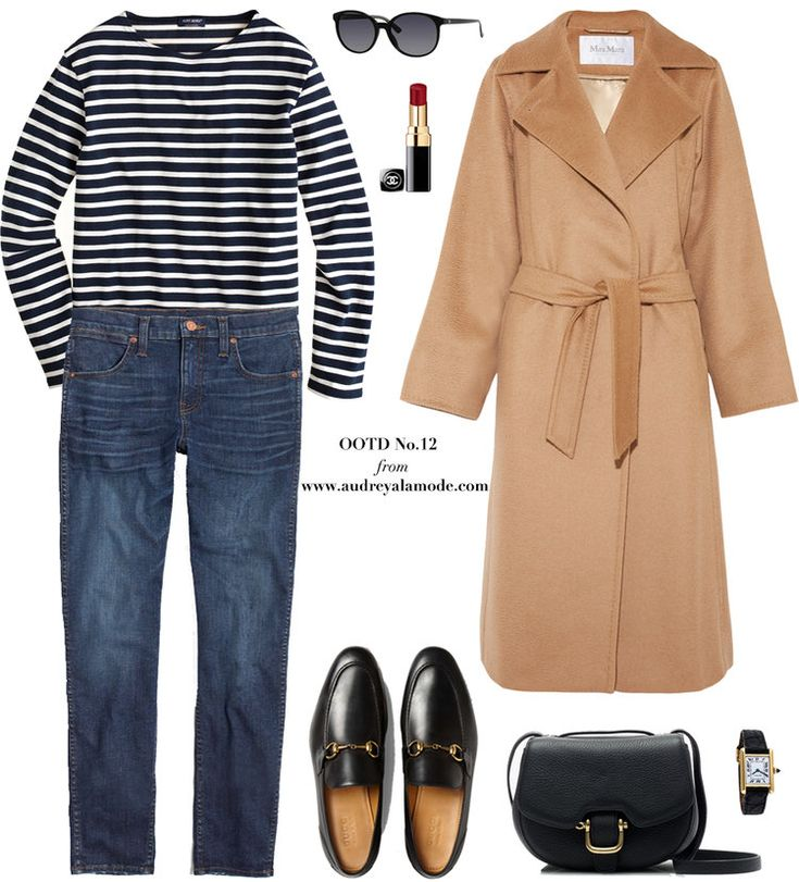 capsule-outfit-combination-striped-shirt-jeans-gucci-loafers.jpg