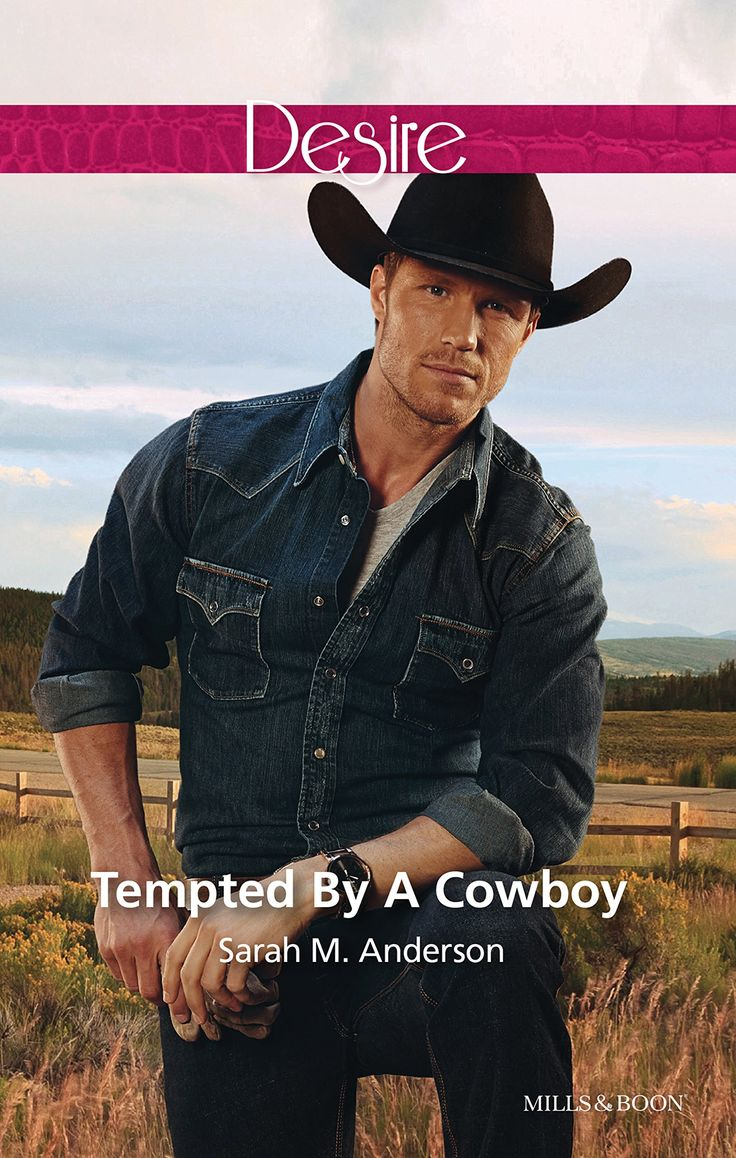 Mills & Boon : Tempted By A Cowboy - Kindle edition by Sarah M. Anderson. Literature & Fiction Kindle eBooks @ Amazon.com.