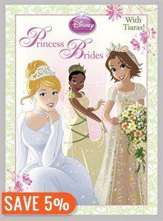 41 Best Disney Princess Books Images On Pinterest