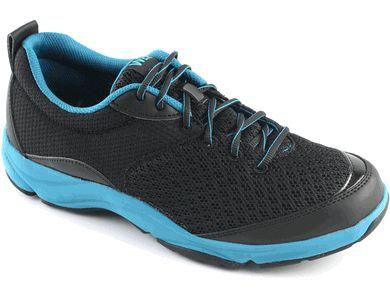 Dr. Weil Rhythm Women's Walking Shoe is a stylish athletic shoe for