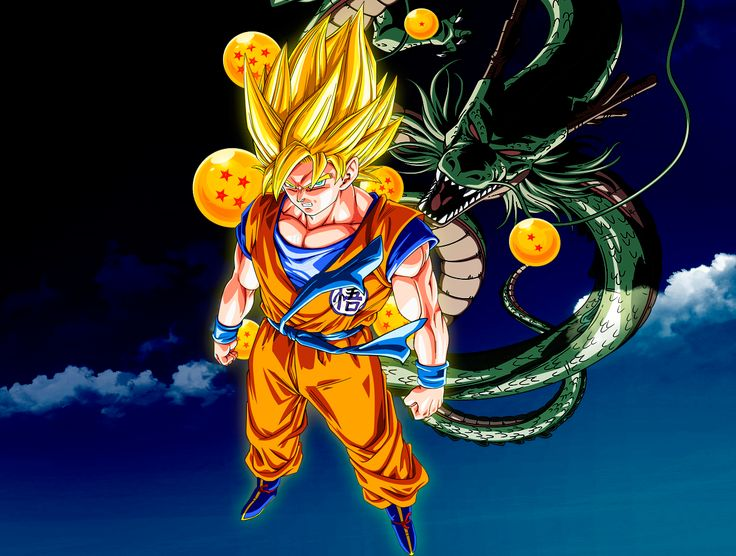 Best 25  Goku Wallpaper Ideas On Pinterest Dragonball