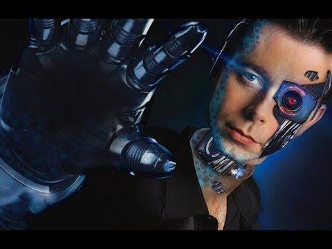 Investigação - O Futuro em 2111 Robôs do Futuro.