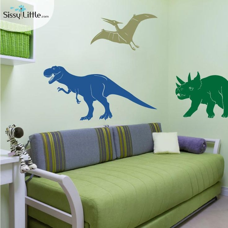 10 Best Ideas About Dinosaur Wall Decals On Pinterest Dinosaur Wall Stickers Dinosaur Room