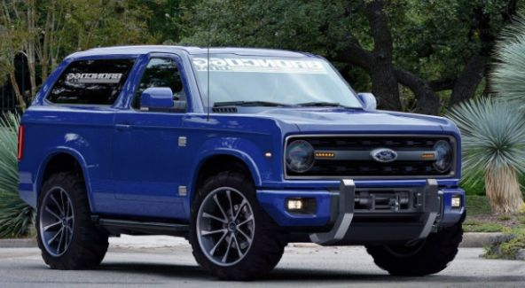 2020 Ford Bronco Uk Rumors Ford Bronco Ford Ranger Pickup Ford