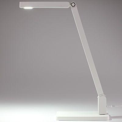 LEDスリムデスクライトベース付