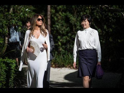 Democrats Said Melania's White Dress Was Racist, Then Wore White to Trump's Speech | Truth Revolt