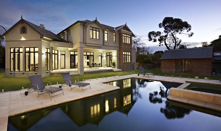Quality Melbourne Building Extensions & Home Renovation Builders