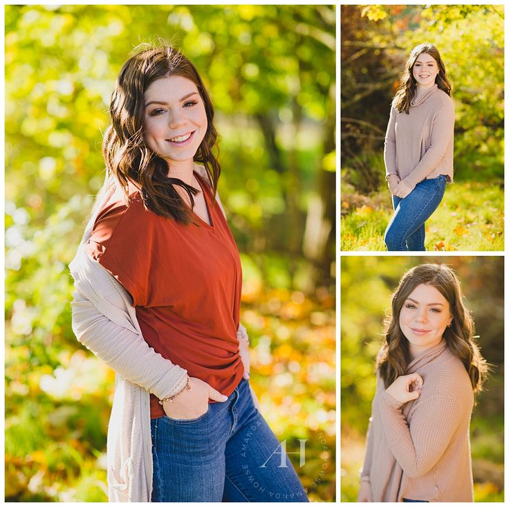 Who to Bring to Your Senior Session   AHP - Tacoma