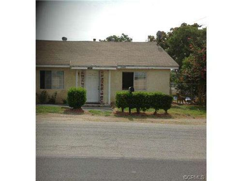 10487 Linden Avenue - Bloomington, California Residential - Detached - Bloomington, California, United States - US