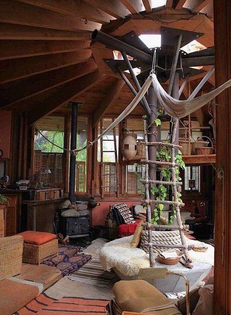 Top 25 Best Bedroom Hammock Ideas On Pinterest Indoor