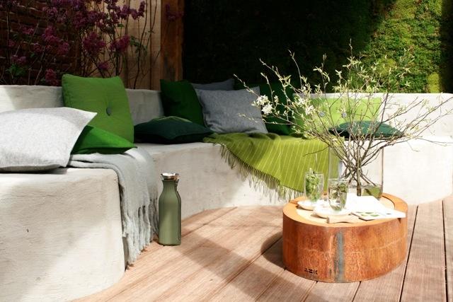 Tuin | Garden ✭ Ontwerp | Design Huib Schuttel en Lodewijk Hoekstra