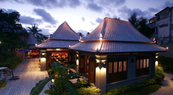 €123 Situé au bord de la plage de Chaweng, l'hôtel intime à la gestion familiale Chaweng Garden Beach Resort se trouve à 1 minute de marche des lieux de vie...