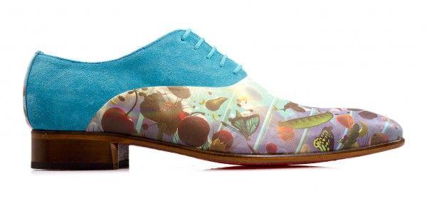 Mascolori: schoen als inhaker op de Markthal | Sprout