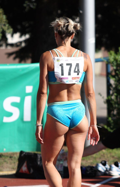 Athletes butts pics