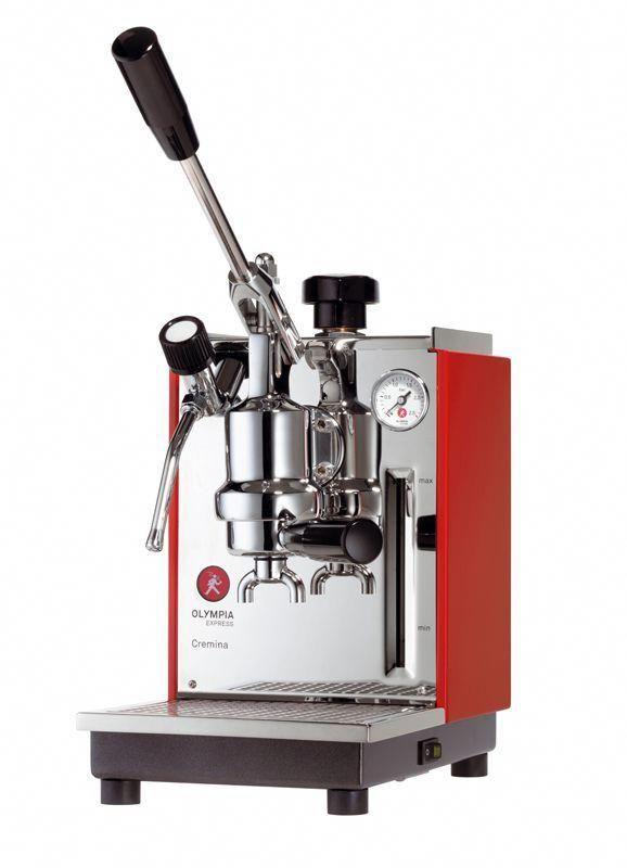 Olympia Express Olympia Cremina Espresso Machine Cappuccinoherewego Espresso Machine Best Espresso Machine Espresso Machine Reviews