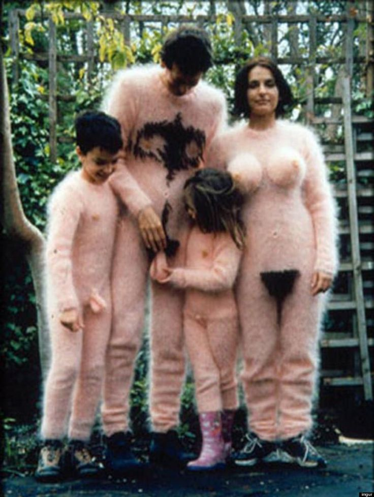 30 Awkward Family Photos that Never Get Old – favrify