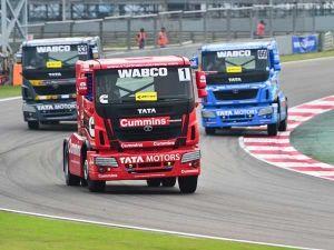 Tata Motors Kicks-Off T1 Racer Program