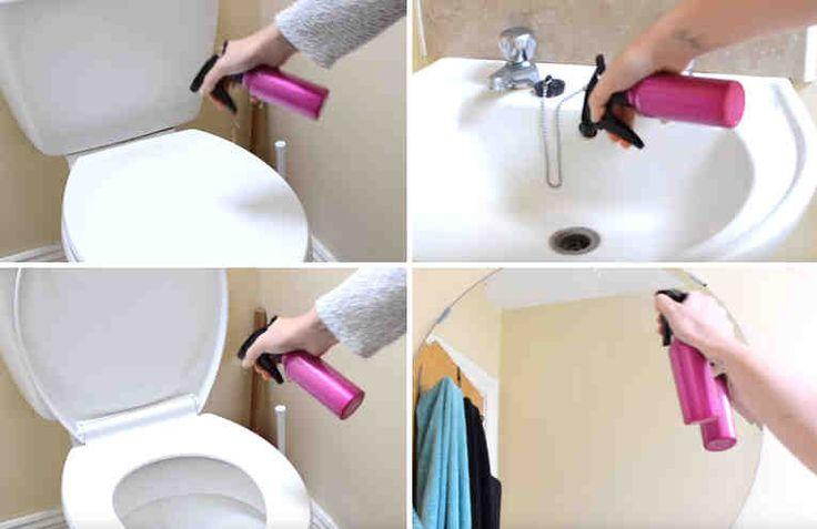 Los baños son uno de los grandes caballos de batalla de la limpieza casera y si bien los que trabajamos tenemos que aprovechar los fines de semana para la limpieza a fondo, hoy queremos proponeros unas sencillas rutinas diarias que podrán ayudar a mantener limpios vuestros baños. No os agobiéis si n