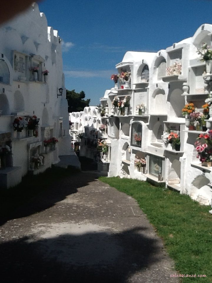 casares cemetary #andalusia