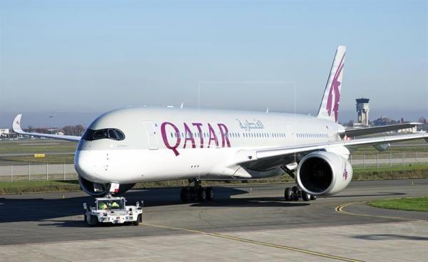 Arabia Saudí retira el permiso de operaciones a Qatar Airways