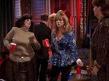Para nós, geração dos anos 90, o seriado Friends nos ensinou muito sobre a vida. Nem sabemos como sobreviveríamos sem seus personagens, mas felizmente eles foram imortalizados em gifs.