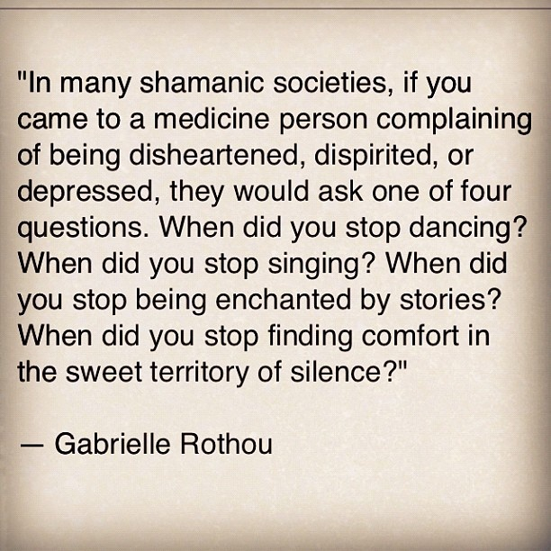 When did you stop dancing.... Gabrielle Rothou  [beautiful]: