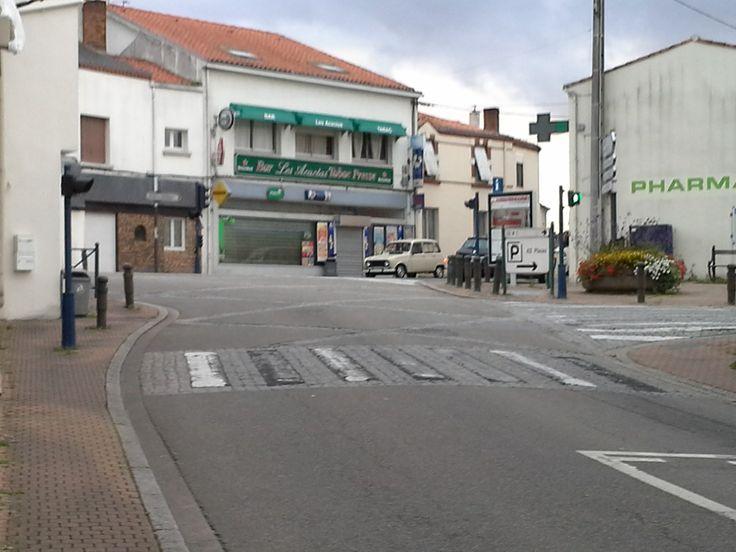 Reze/Nantes, FR